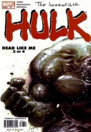 Incredible Hulk (2000-2008)#67