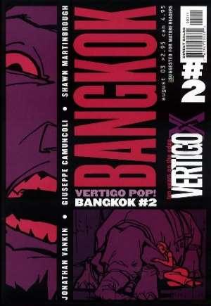 Vertigo Pop: Bangkok#2