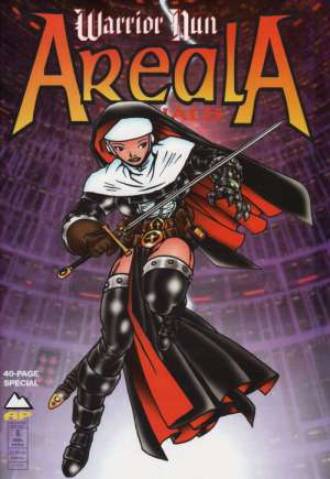 Warrior Nun Areala: Rituals (1995-1996)#6