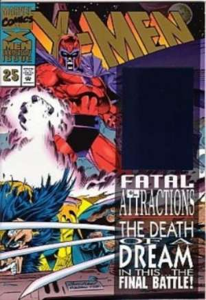 X-Men (1991-2001, 2004-2008)#25C