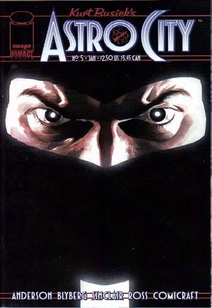 Astro City (1996-2000)#5A