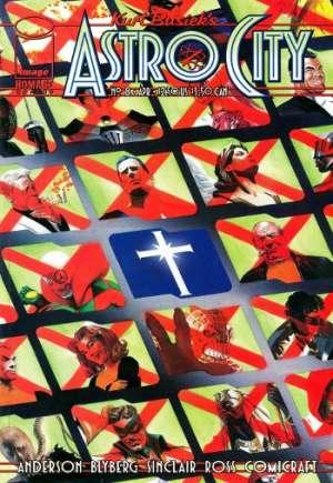 Astro City (1996-2000)#8