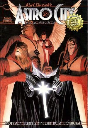 Astro City (1996-2000)#9