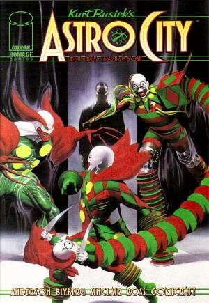 Astro City (1996-2000)#11