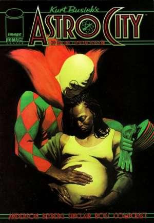 Astro City (1996-2000)#12