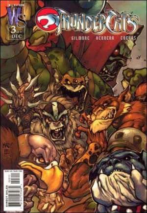 Thundercats (2002-2003)#3B