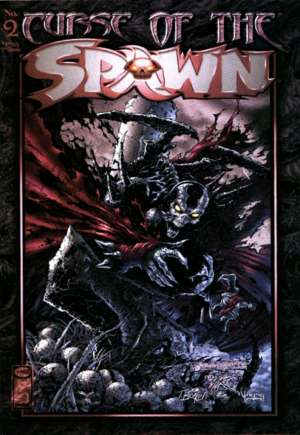 Curse of the Spawn (1996-1999)#2