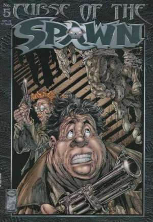 Curse of the Spawn (1996-1999)#5