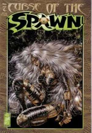Curse of the Spawn (1996-1999)#7