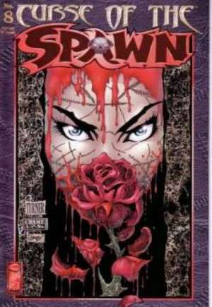 Curse of the Spawn (1996-1999)#8