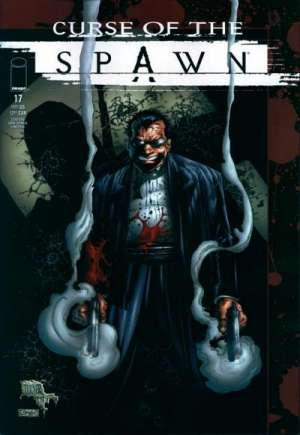 Curse of the Spawn (1996-1999)#17