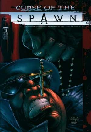 Curse of the Spawn (1996-1999)#18