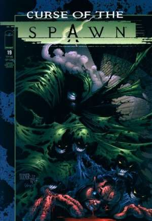 Curse of the Spawn (1996-1999)#19