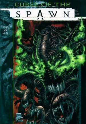 Curse of the Spawn (1996-1999)#20