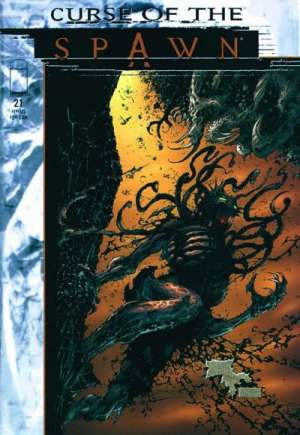 Curse of the Spawn (1996-1999)#21
