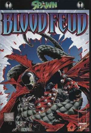 Spawn: Blood Feud (1995)#4B