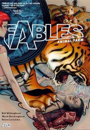 Fables (2002-2015)#TP Vol 2A