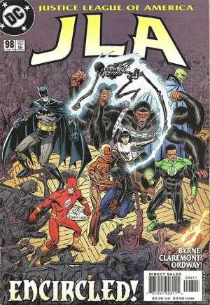 JLA (1997-2006)#98