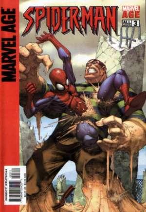 Marvel Age Spider-Man (2004-2005)#3