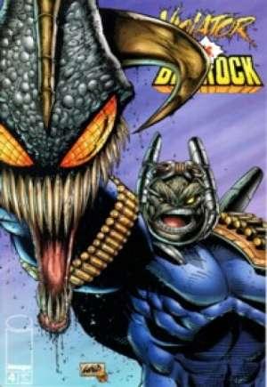 Violator vs. Badrock#4