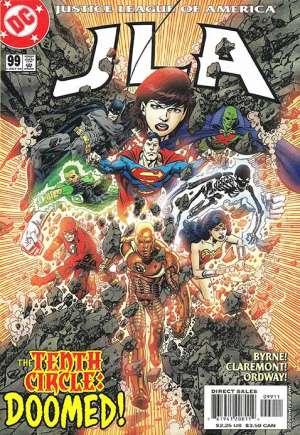 JLA (1997-2006)#99