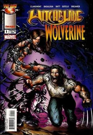 Witchblade/Wolverine (2004)#1A