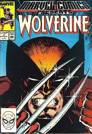 Marvel Comics Presents (1988-1995)#2B