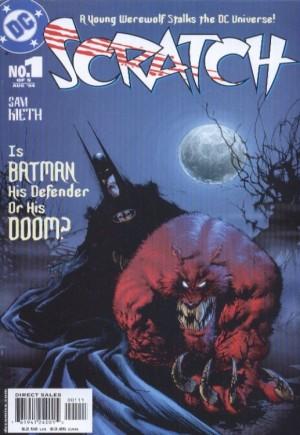 Scratch (2004)#1