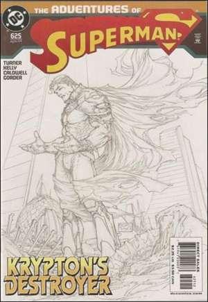 Adventures of Superman (1987-2006)#625B