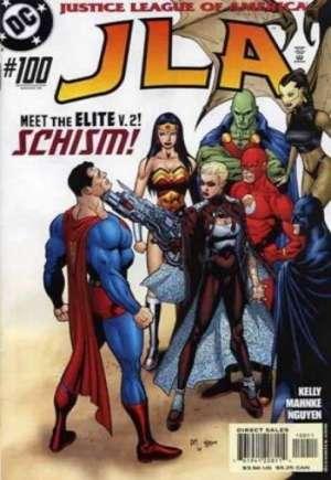 JLA (1997-2006)#100
