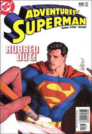 Adventures of Superman (1987-2006)#630