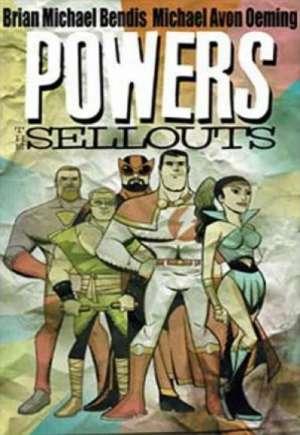 Powers (2000-2004)#TP Vol 6
