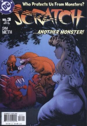 Scratch (2004)#3
