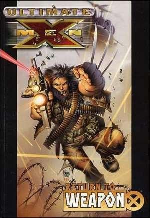 Ultimate X-Men (2001-2009)#TP Vol 02A