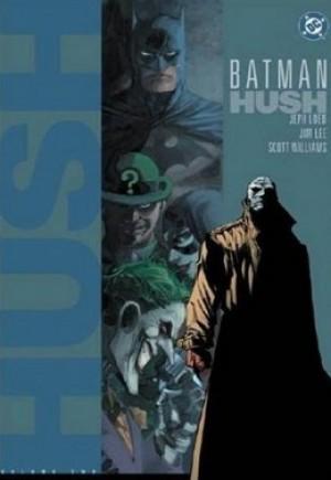 Batman: Hush (2003)#HC Vol 2