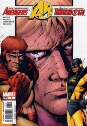Avengers/Thunderbolts (2004)#6