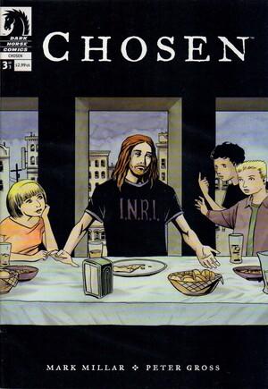 Chosen (2004)#3