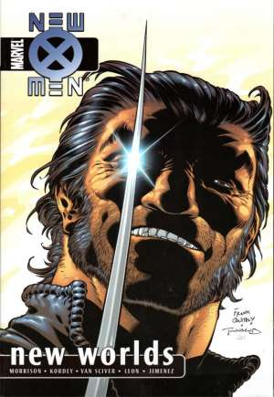 New X-Men (2001-2004)#TP Vol 3