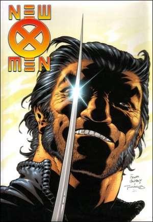 New X-Men (2001-2004)#HC Vol 2