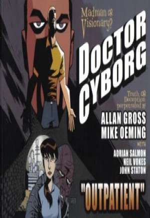 Doctor Cyborg: Outpatient (2004)#GN