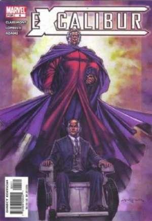 Excalibur (2004-2005)#4
