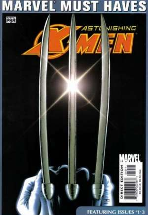 Marvel Must Haves (2001-2006)#18