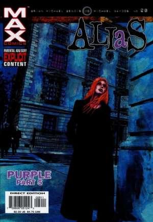 Alias (2001-2004)#28