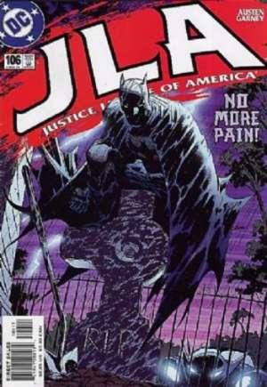 JLA (1997-2006)#106