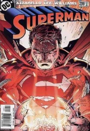 Superman (1987-2006)#209