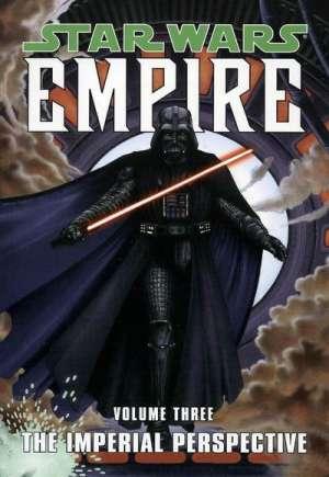Star Wars: Empire#TP Vol 3