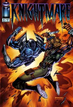 Knightmare (1995)#2