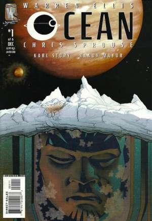 Ocean (2004-2005)#1