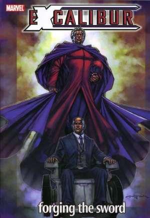 Excalibur (2004-2005)#TP Vol 1