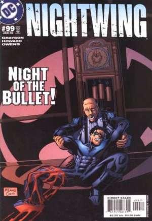 Nightwing (1996-2009)#99